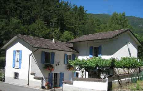 Mulino di Greta, a house to rent in Lunigiana, Tuscany