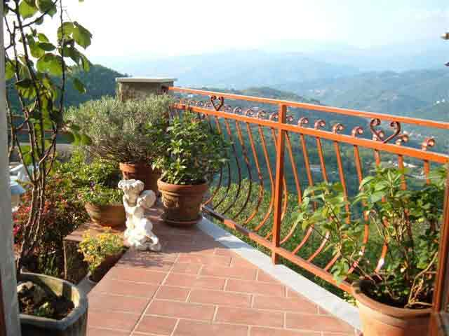La Scala, a house to rent in Lunigiana, Tuscany in italy